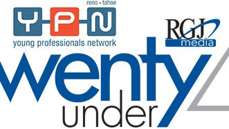 Don't forget to nominate a young professional for the 10th annual Twenty Under 40 Awards