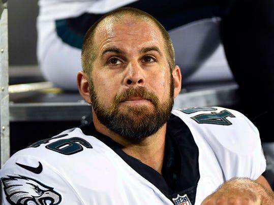 USP NFL: PHILADELPHIA EAGLES AT GREEN BAY PACKERS S FBN GB PHI USA WI