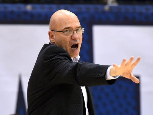NCAA Basketball: Louisiana-Monroe at Penn State