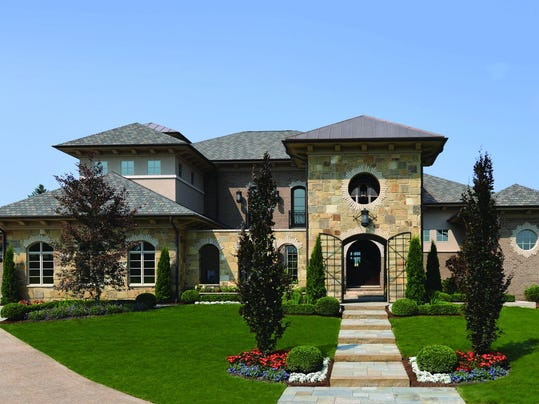 See Inside Cutting Edge Beauties During Parade Of Homes
