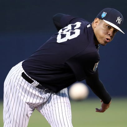 Dellin Betances wants to return to being a multi-inning weapon for Yankees