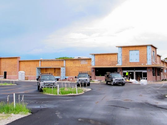 In the Know: Aldi on target for opening soon in Naples