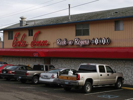 Rock-N-Roger's Diner, located at 4250 Salem Dallas Hwy., scored a 97 on its semi-annual restaurant inspection March 21.