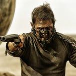 Tom Hardy, who stars in 'Mad Max: Fury Road,' leads IMDb's Top Stars of 2015 list.