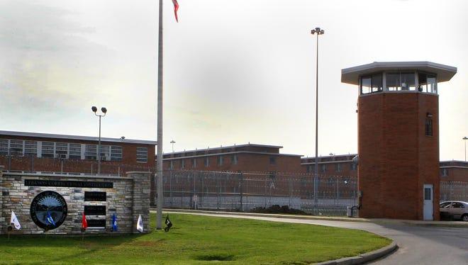 Lebanon Correctional Institute