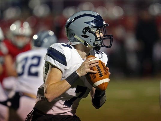 West Clermont at Milford FB
