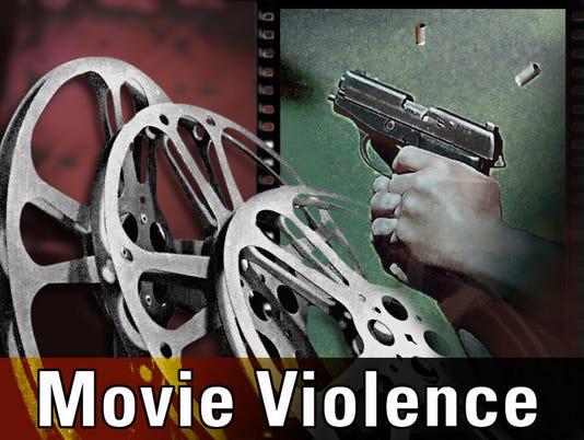 movie-violence