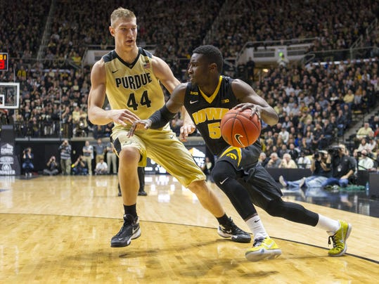 Anthony Clemmons, Isaac Haas