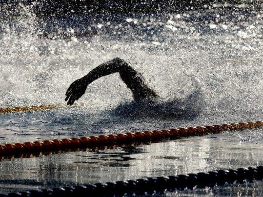 XI FINA World Swimming Championships - Swimming
