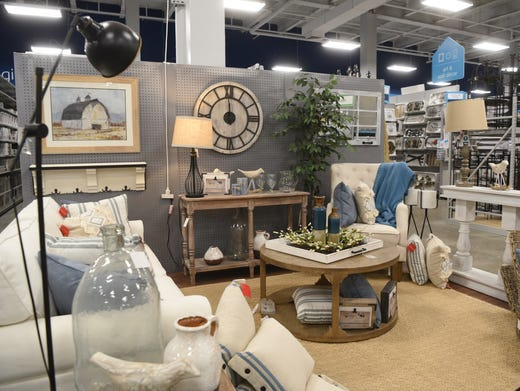 At Home A Super Sized Home Decor Store Opens In Wayne