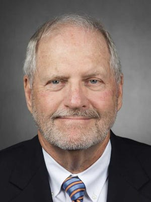 Jack Payne/ Senior vice president for agriculture and natural resources/ University of Florida