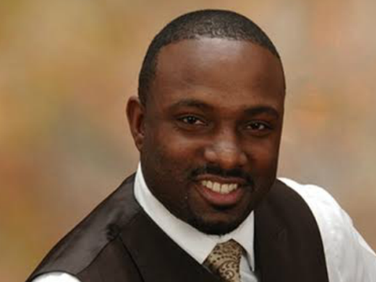 Rev. DeAndre Brown
