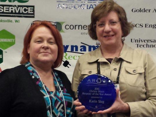 2015 Christy Dixon Award-KSieg.jpg