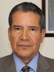 Roberto Rodríguez Hernández, cónsul de México en Phoenix