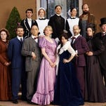 TV Tuesday: Comedy Central has perverse Downton Abbey