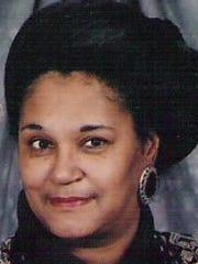 Gloria Winston Al-Sarag