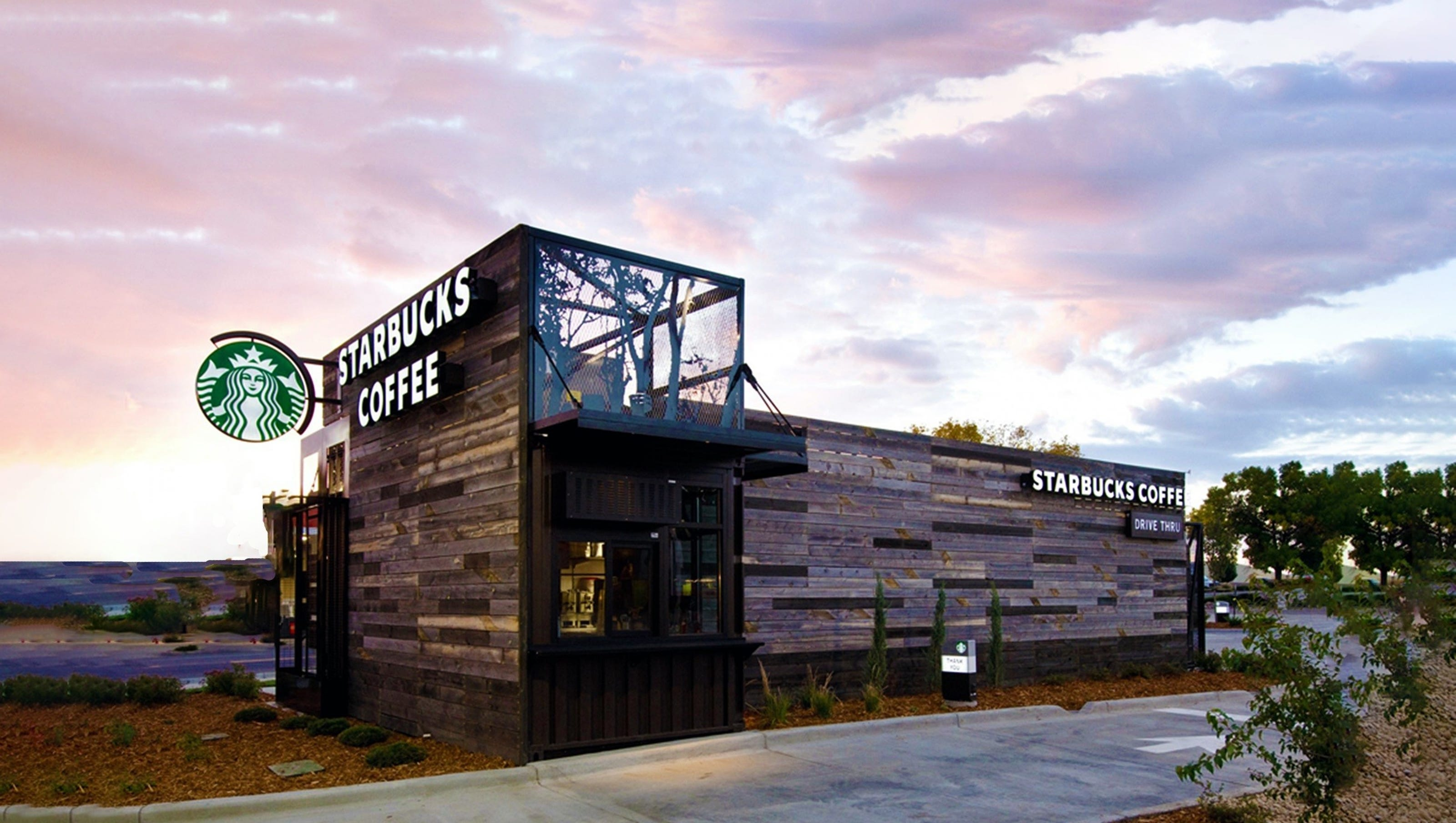 Starbucks Coming To Elmsford