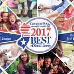 Courier-Post's Best of South Jersey winners