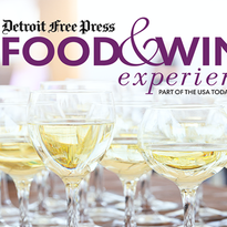 Buy tickets to Freep Food & Wine Experience