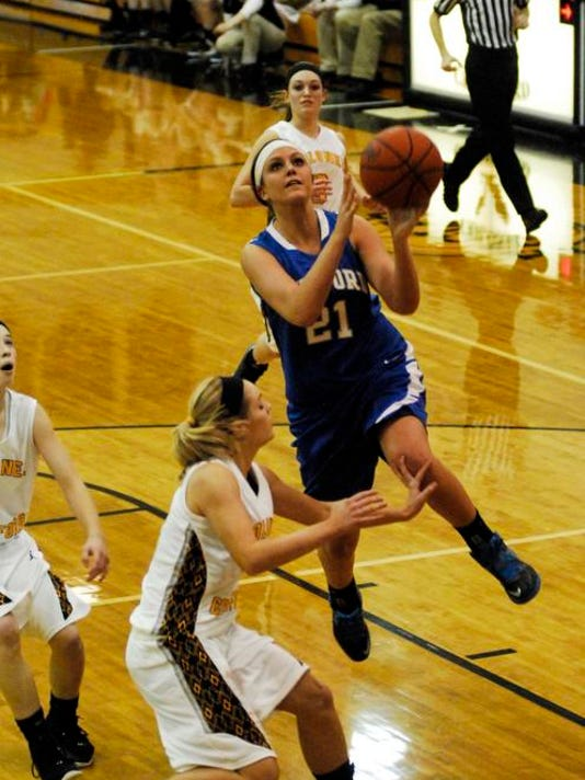 MNJ Preview of new girls all-star game