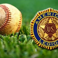 Late rally sinks Asheville Legion