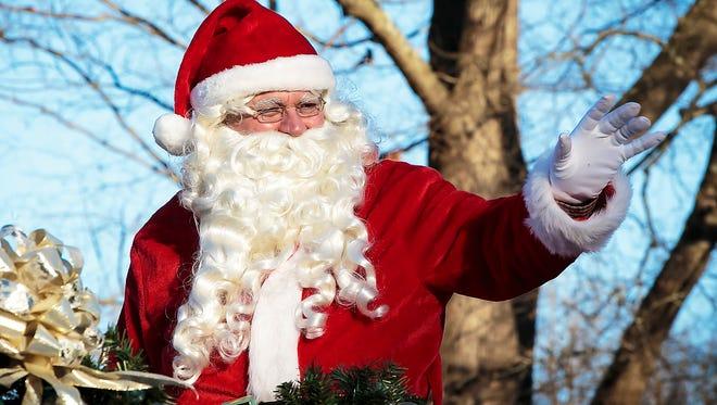 La Vergne Christmas Parade 2020 See Christmas parades in Smyrna, La Vergne this weekend