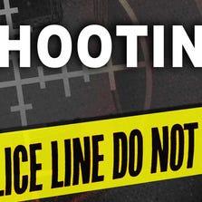 Police respond to shooting