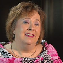 A survivor of a murder-for-hire attempt on her life, Nancy Howard discusses how her faith has kept her alive.