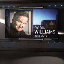 Actor/Comedian Robin Williams' death opens the door for real talk about depression and suicide