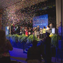 Guilford Co. Schools announced Teacher and Principal of the Year