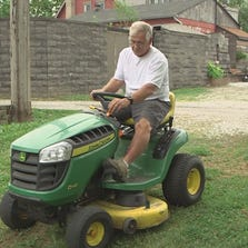 Last year, more than 300-thousand people were treated for lawn mower-related injuries according to the Consumer Product Safety Commission. In today's Angie's List report, how to keep yourself and your family safe.