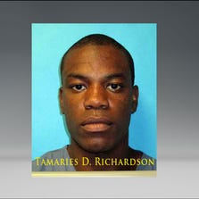 Tamaries Richardson