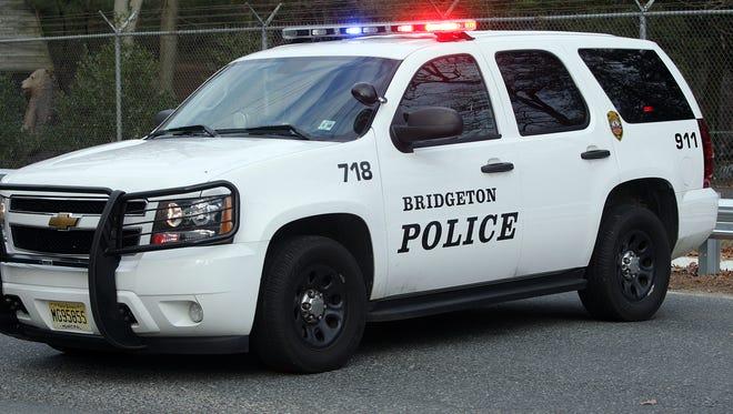 Bridgeton Police