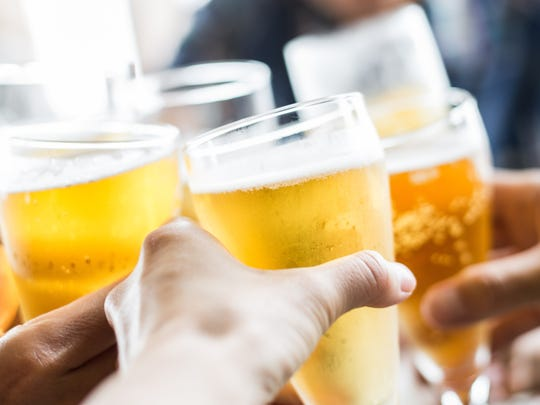 Tallahassee ranks as Florida's drunkest city, according to a September 2019 ranking by 24/7 Wall St., a financial news and opinion company.