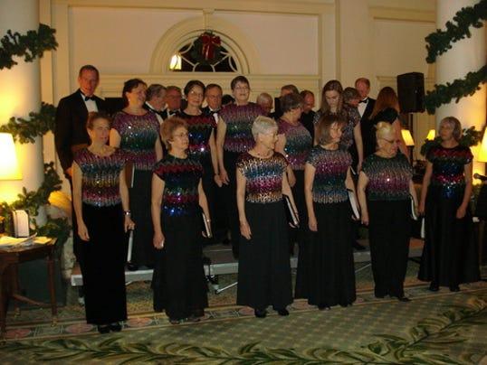 Ovation Singers