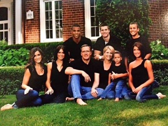 The Muenzer family