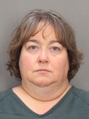 Mary B. Giannone of Westville is charged with the sexual assault of a juvenile, according to the Gloucester County Prosecutor's Office.
