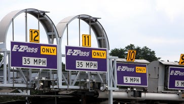 New E-ZPass rules for TZB for some commuters