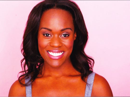 "Stephanie Weeks will star in Lisa B. Thompson's ""Single Black Female"" through Oct. 23 at Crossroads Theatre in New Brunswick."