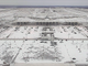 Snow day at Memphis International Airport