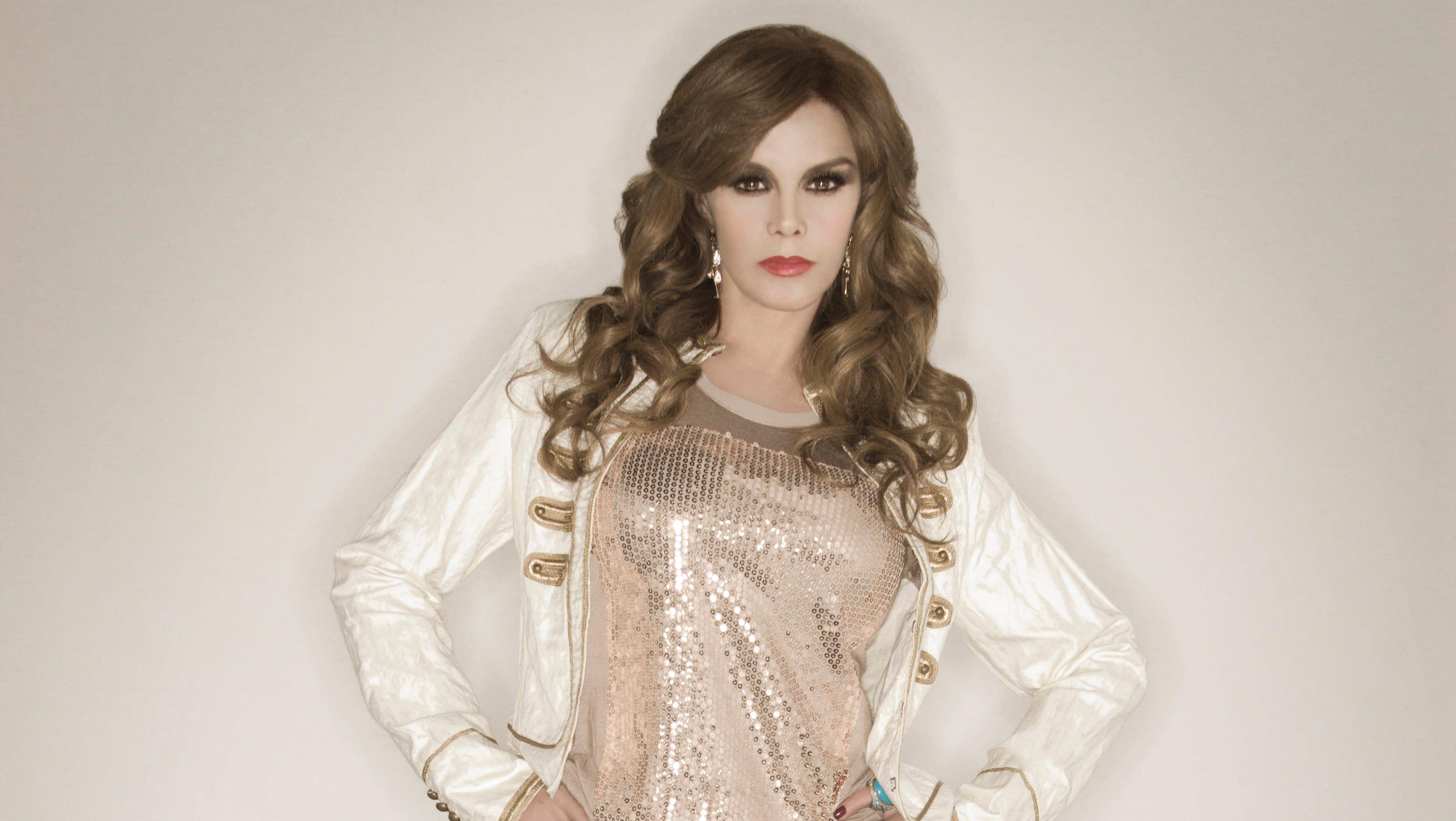Лусия Мендес/Lucia Mendez 5 - Страница 2 1398385976000-LUCIA-mendez-1