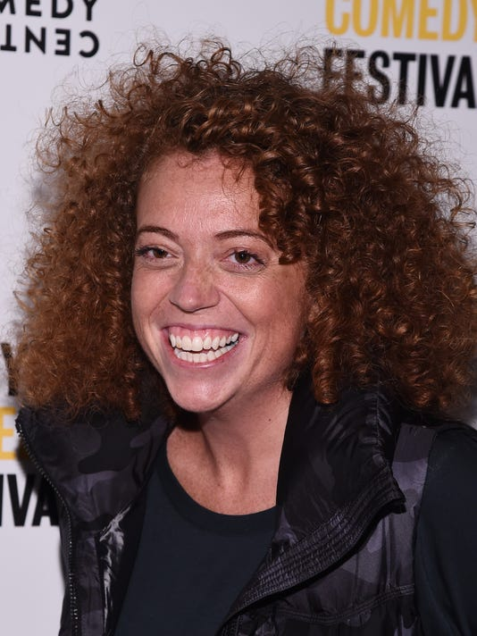 Comedy Central's New York Comedy Festival Kick-Off Party Celebration