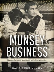 "Dave Munsey's ""Munsey Business."""