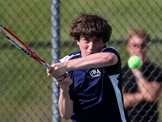ASB 0406 Boys Tennis Preview