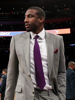 Amar'e Stoudemire announced that he will play overseal with Hapoel Jerusalem.
