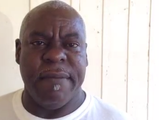 """The Rev. Johnnie Dennis of Cocoa, president of the local chapter of the National Action Network, said, he believes there is a need for a citizen police review board in Titusville because """"we are not going to let the police police themselves"""" anymore."""