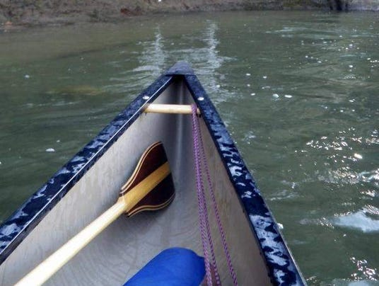 12 great indiana spots to canoe and kayak. Black Bedroom Furniture Sets. Home Design Ideas
