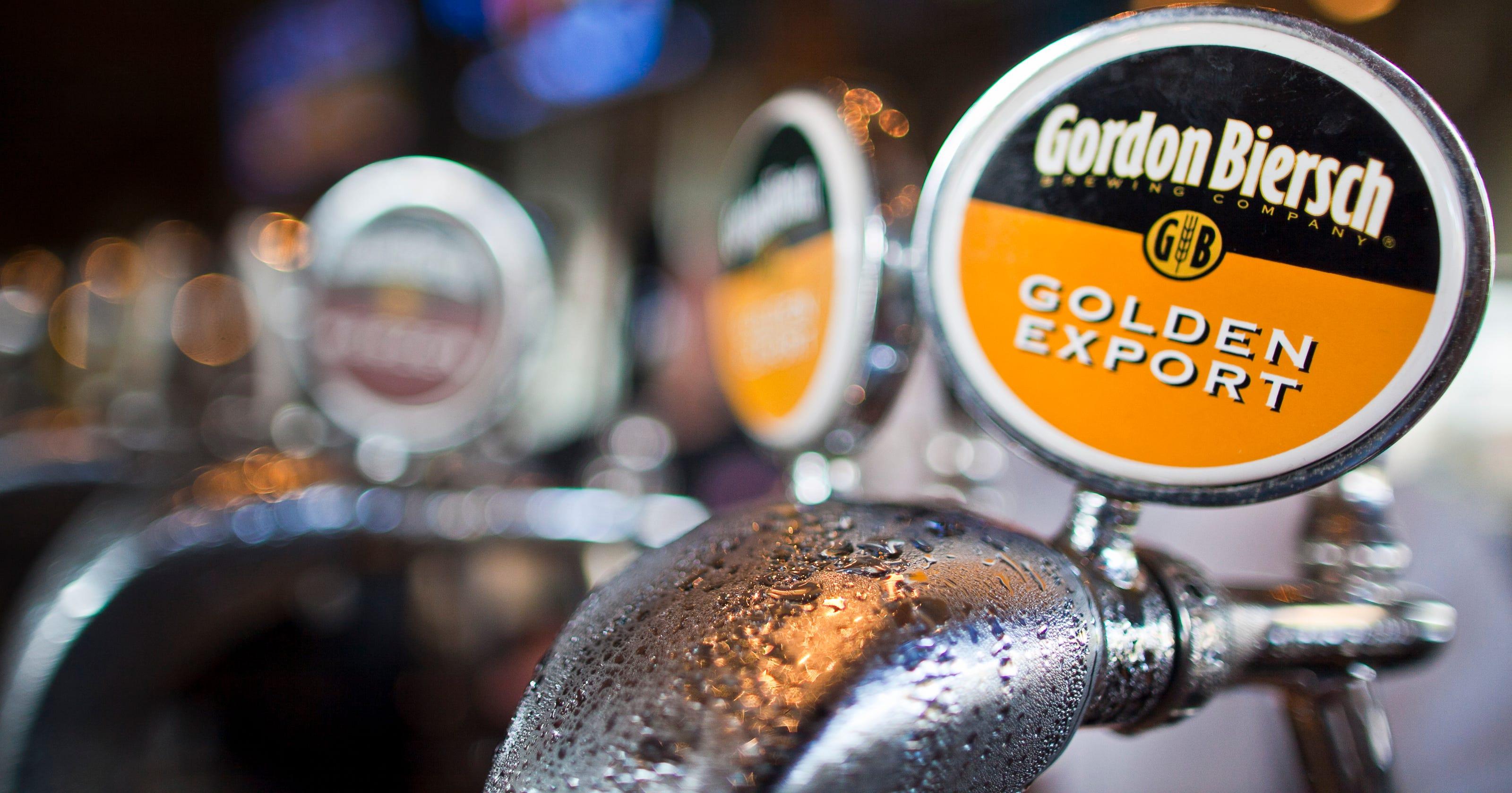 Tempe restaurant and brewery Gordon Biersch closes on Mill Avenue