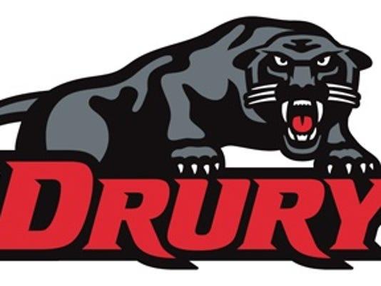 Drury logo
