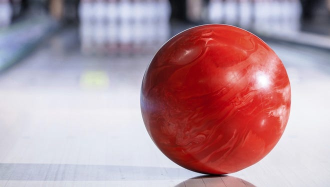 Brighton, Howell and Pinckney will have a girl in the state bowling tournament next Saturday.